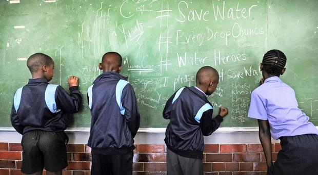 DA calls on MEC Lesufi to close schools in Diepsloot until they are properly supplied with water