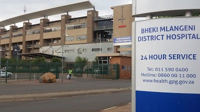 DA welcomes suspension of Bheki Mlangeni Hospital CEO