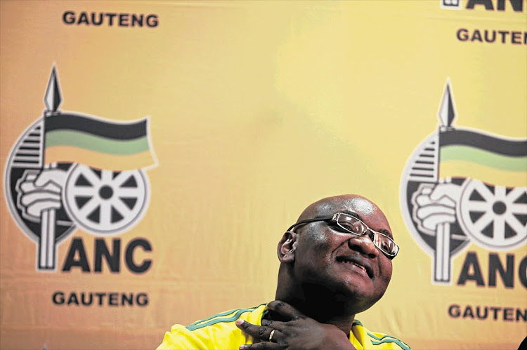 Gauteng's Northern Corridor: Another failed promise by Premier Makhura