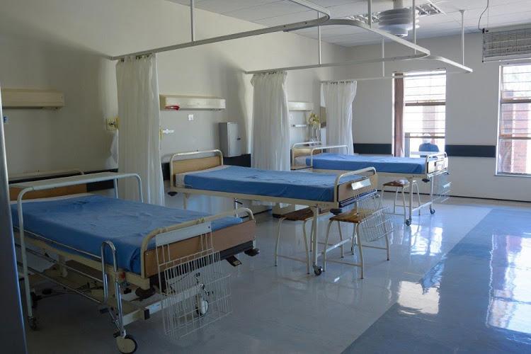 Gauteng spends R500 million on hospital it does not own