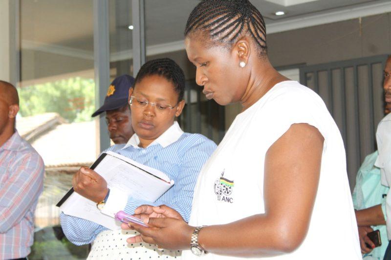 Incompetent and failing Lesedi Municipal Mayor, Lerato Maloka not fit to govern Sedibeng District Municipality