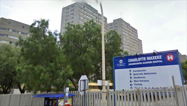 Lives at risk as Joburg Hospital cancer patients are abandoned