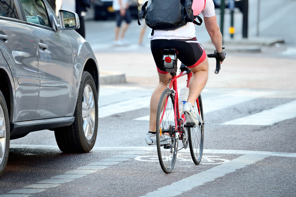 DA calls on MEC Mazibuko to ensure safety of cyclists and athletes on Gauteng roads