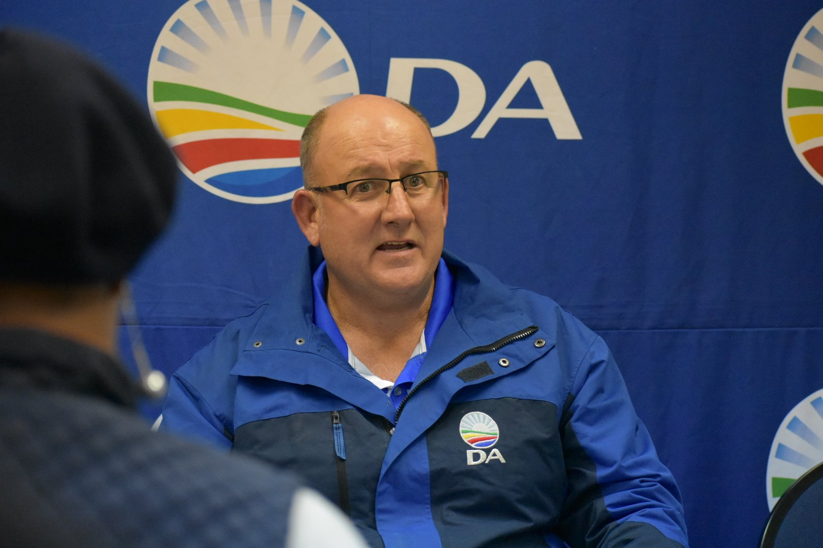 DA calls for the Minister of COGTA to urgently intervene in Nelson Mandela Bay