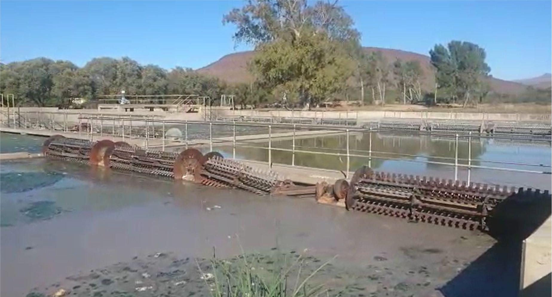 SAHRC to investigate Fish River sewage crisis