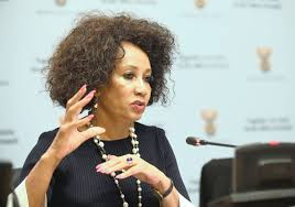 Minister Sisulu finally commits to attend to looming Day Zero in NMB