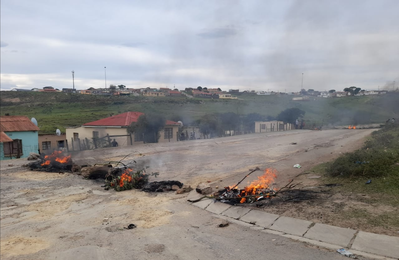 DA to host urgent virtual meeting to address Makhanda protest action