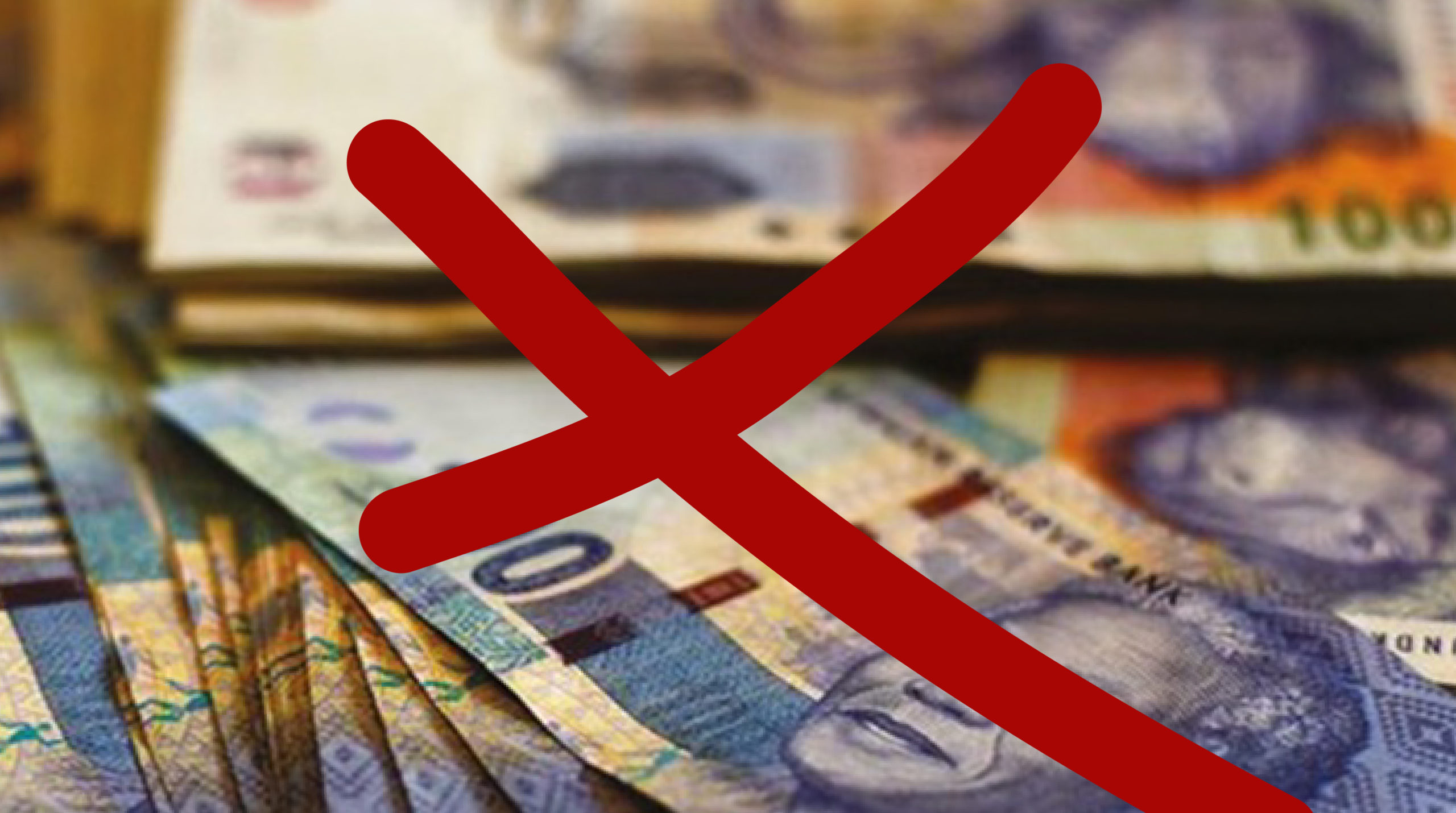 DA cannot support EC budget that fails to address health, drought