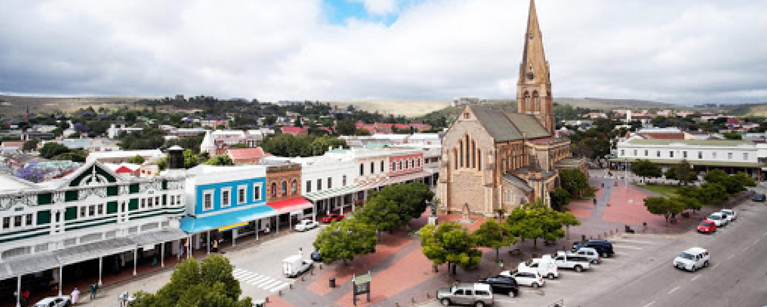 DA slams Makana's 2020 audit report