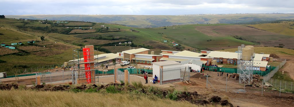 EC government must intervene to prevent ANC from further looting Ingquza Hill coffers