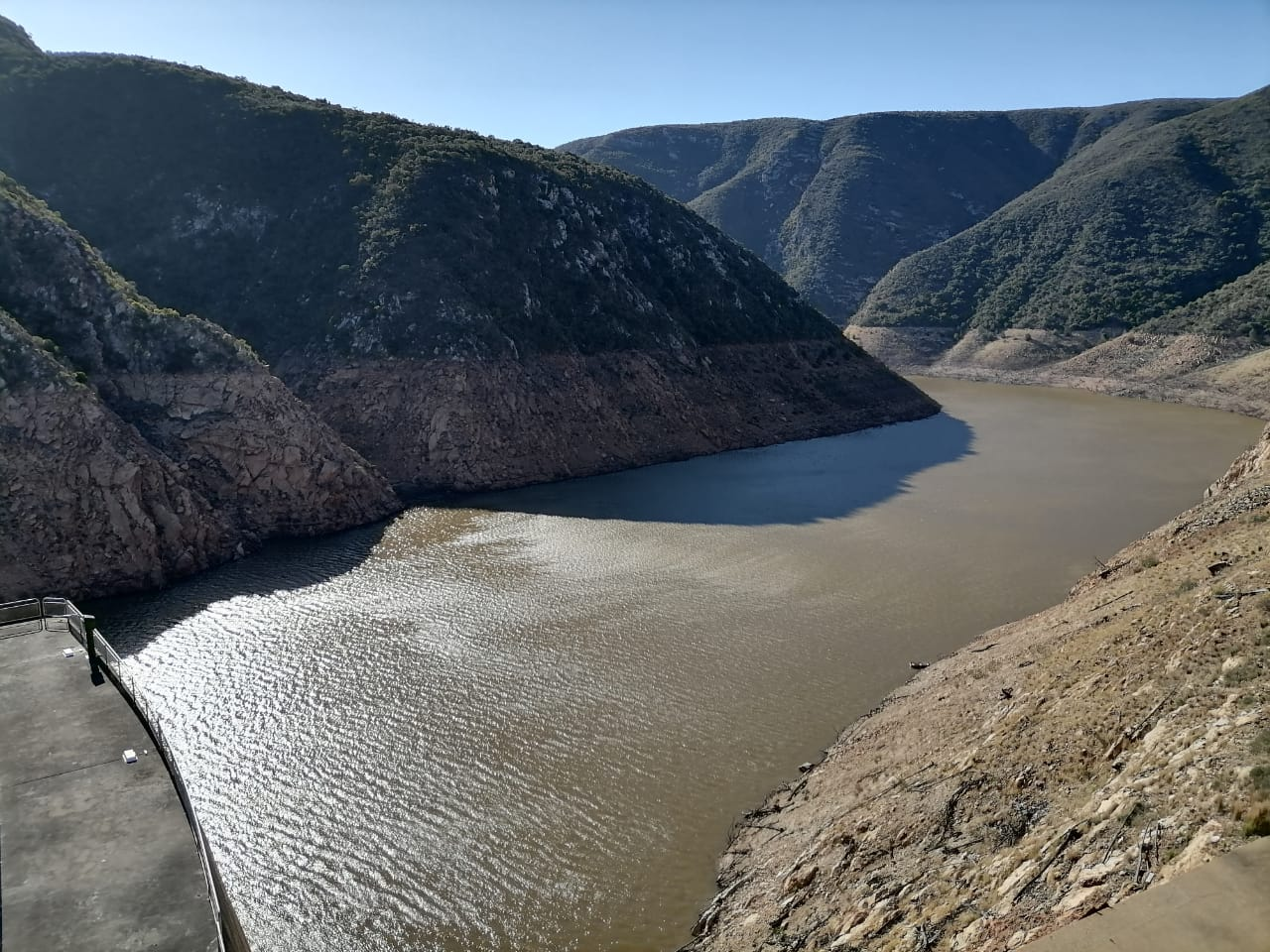 Eastern Cape must now be declared a drought disaster area