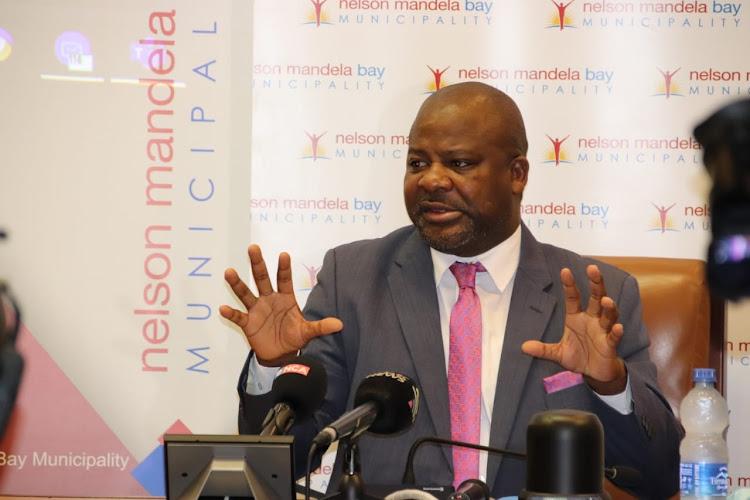 Nelson Mandela Bay reaffirms its commitment to eradicate corruption