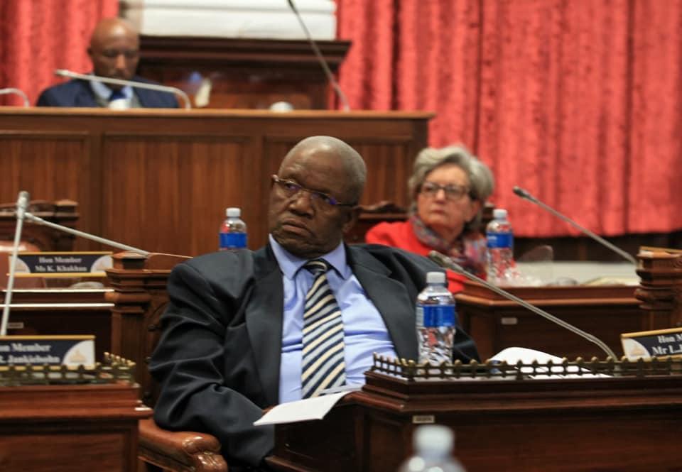 DA condemns latest farm attack at Koffiefontein