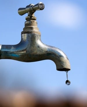 Residents of the Kopanong Local Municipality face dry taps as water contract with Bloemwater is terminated