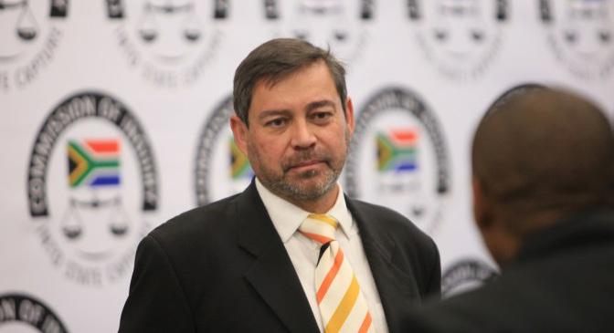 DA welcomes Vrede Dairy arrests