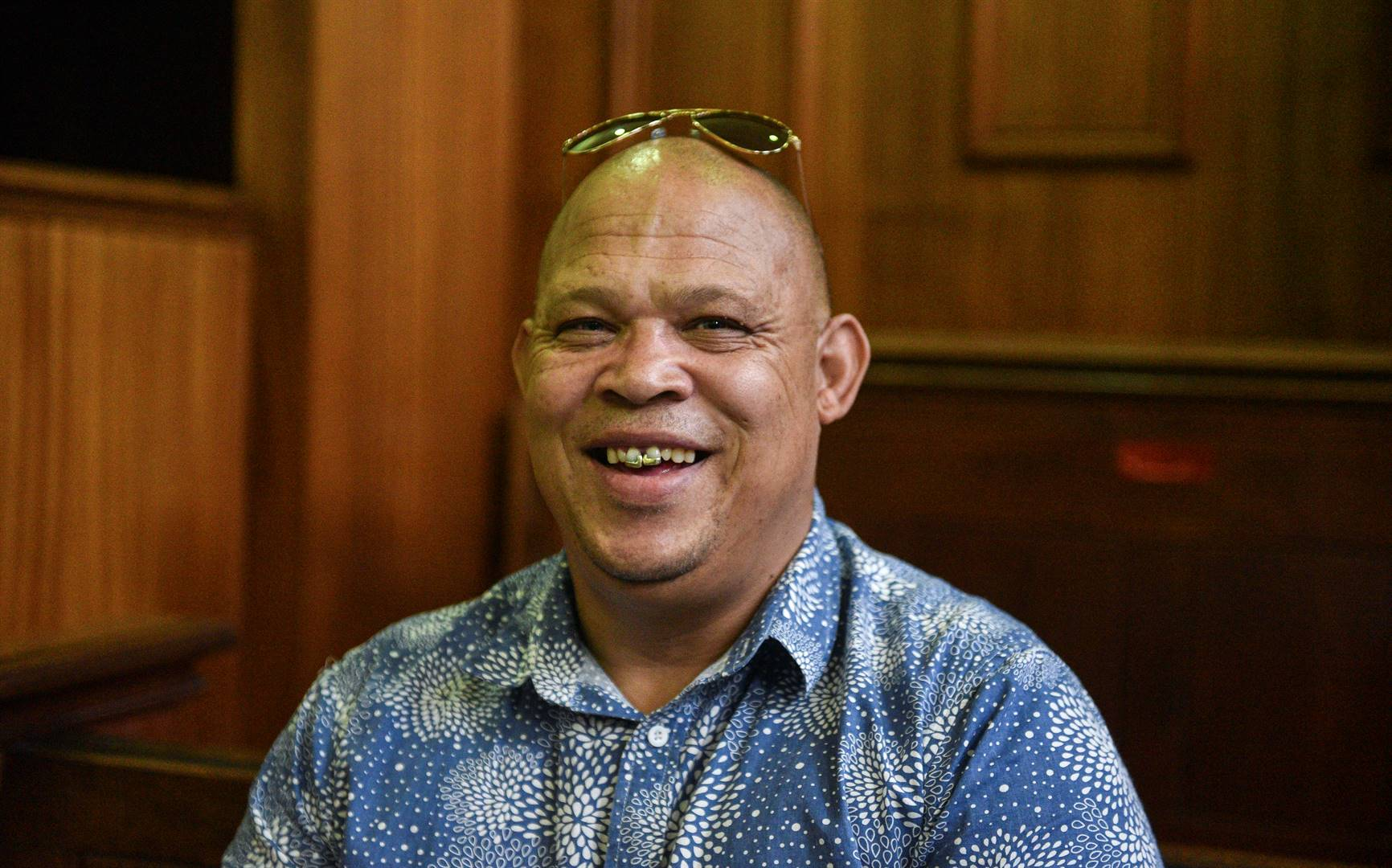 DA welcomes conviction against Ace Magashule's former bodyguard