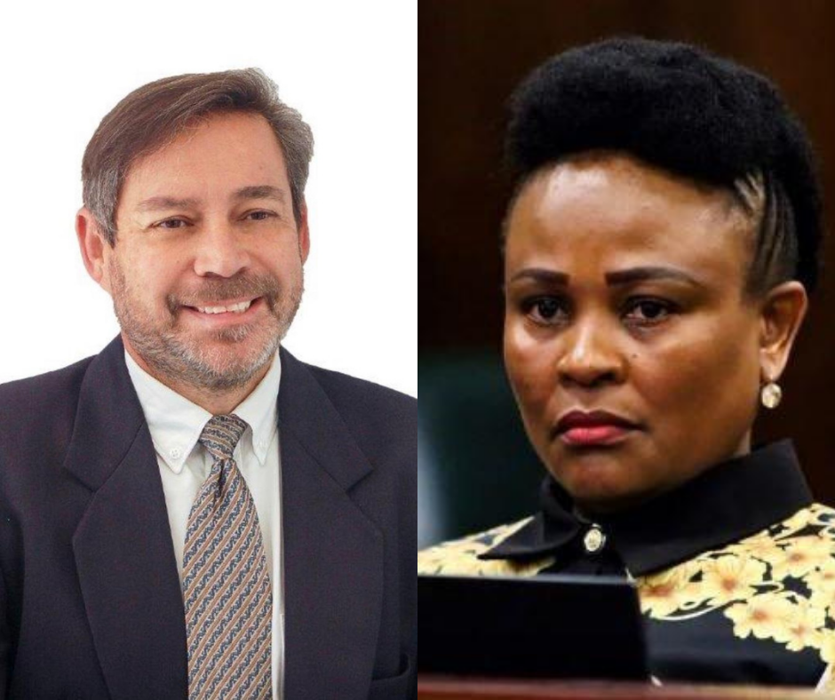 PP Vrede Dairy report supports DA's criminal charges