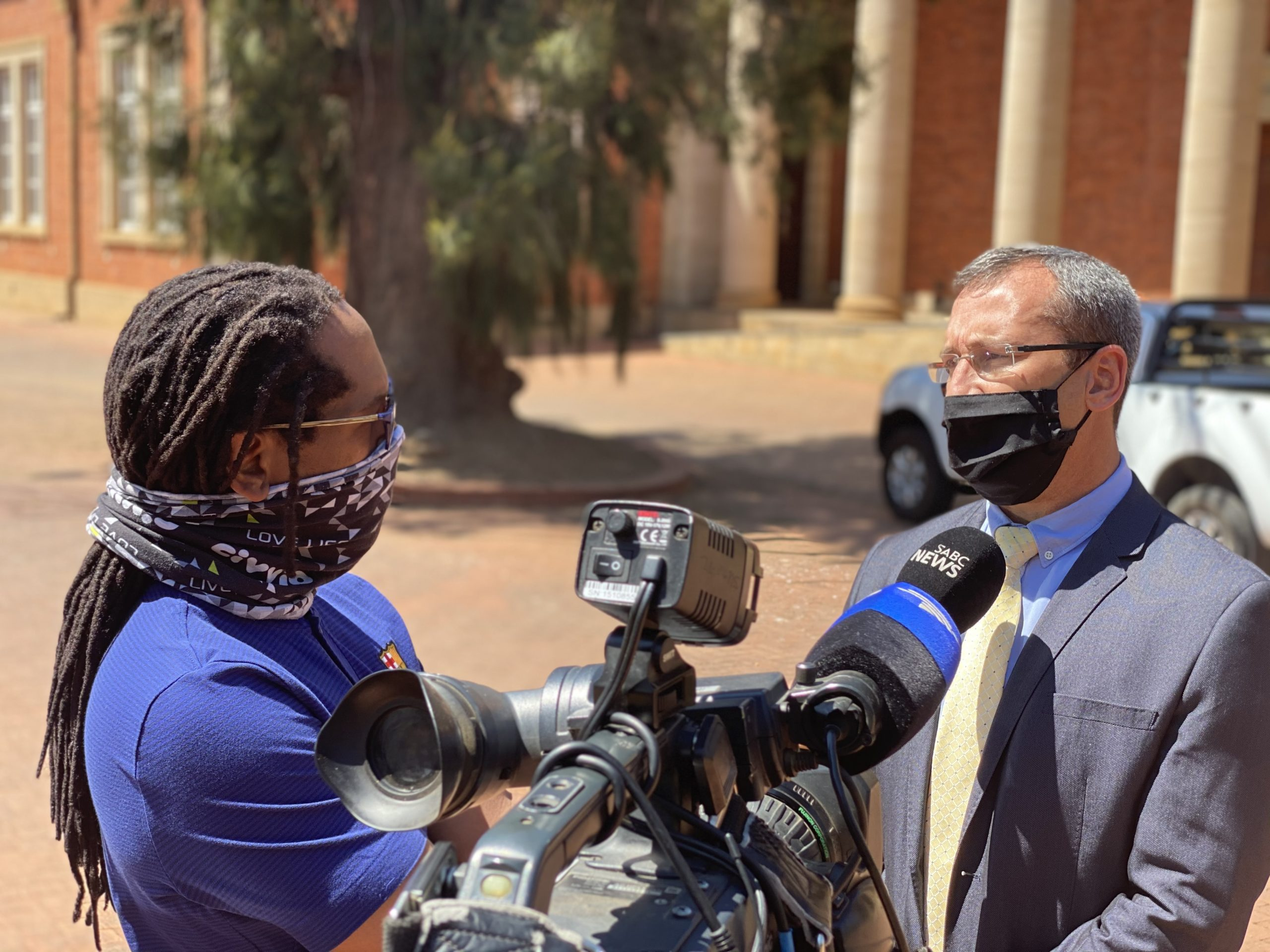 DA requests accountability from MEC for Finance in SIU findings