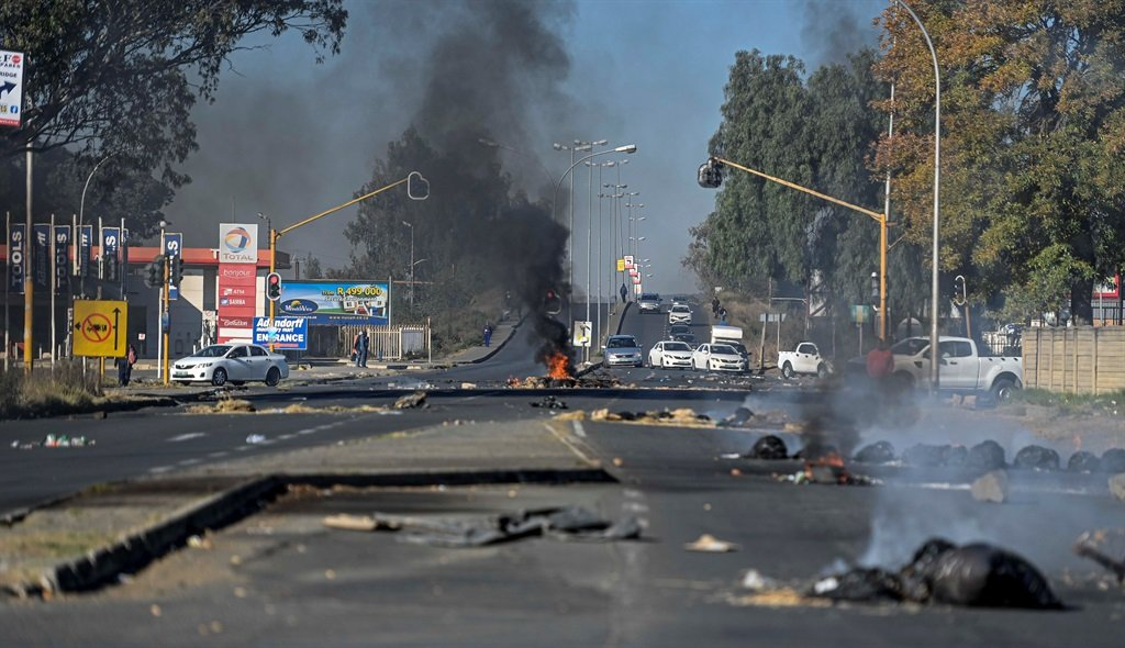 DA requests an urgent debate on state of municipalities in the Free State