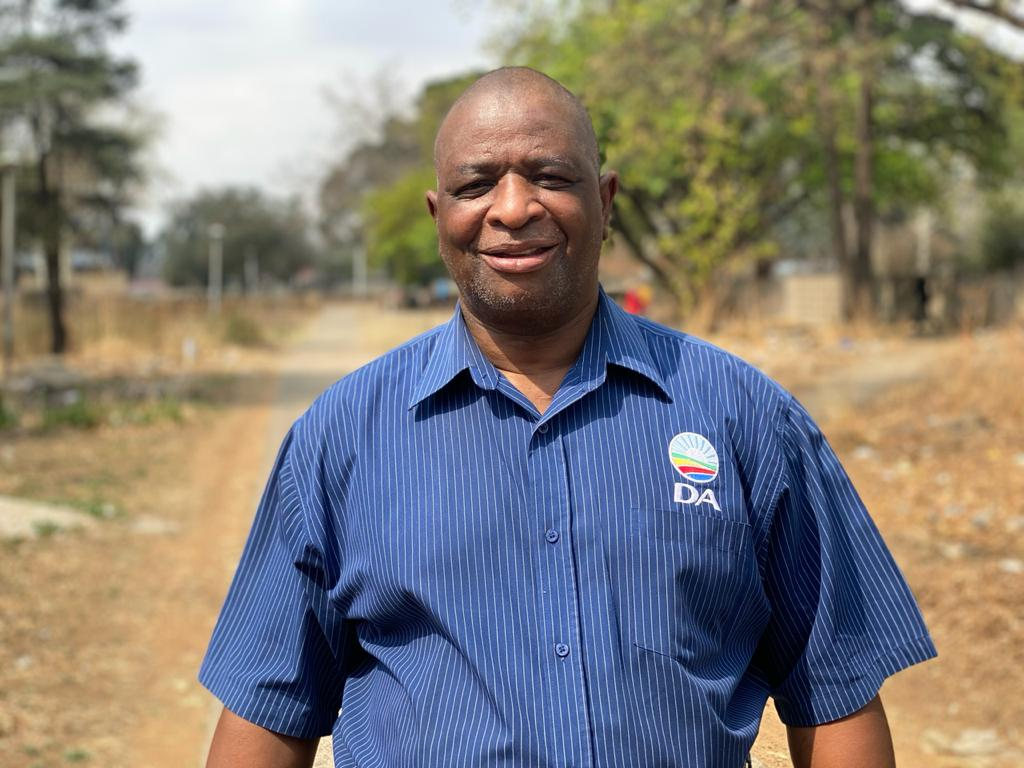 DA announces Mayoral candidate for Metsimaholo