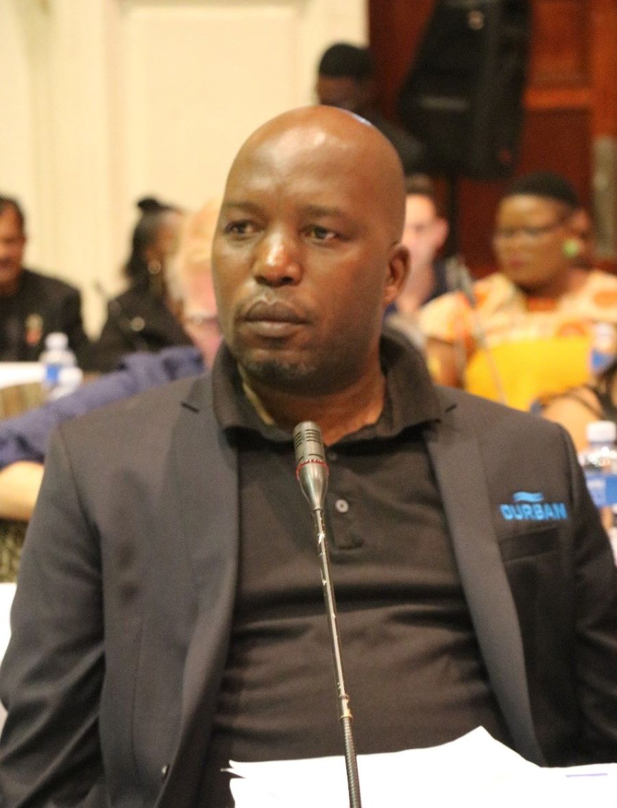 ANC infighting leaves eThekwini in the lurch