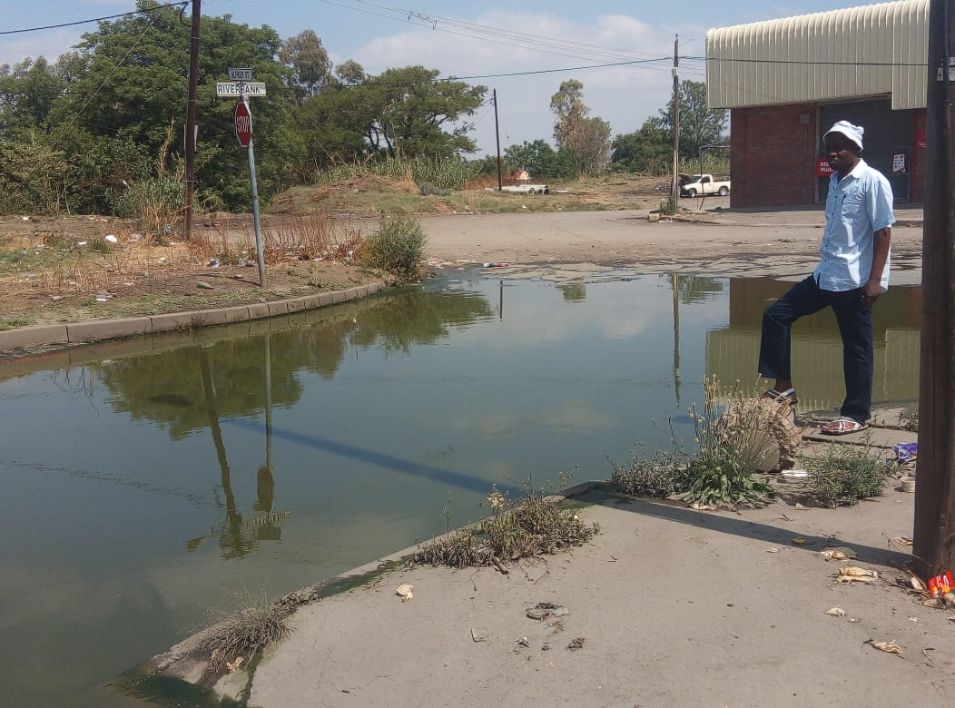 DA calls for intervention in worsening Illing Road Bus Rank toilets
