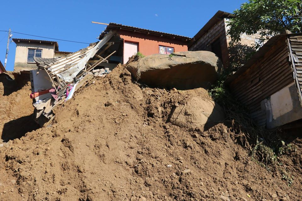 Poor infrastructure can not withstand storm damage – DA calls for government action