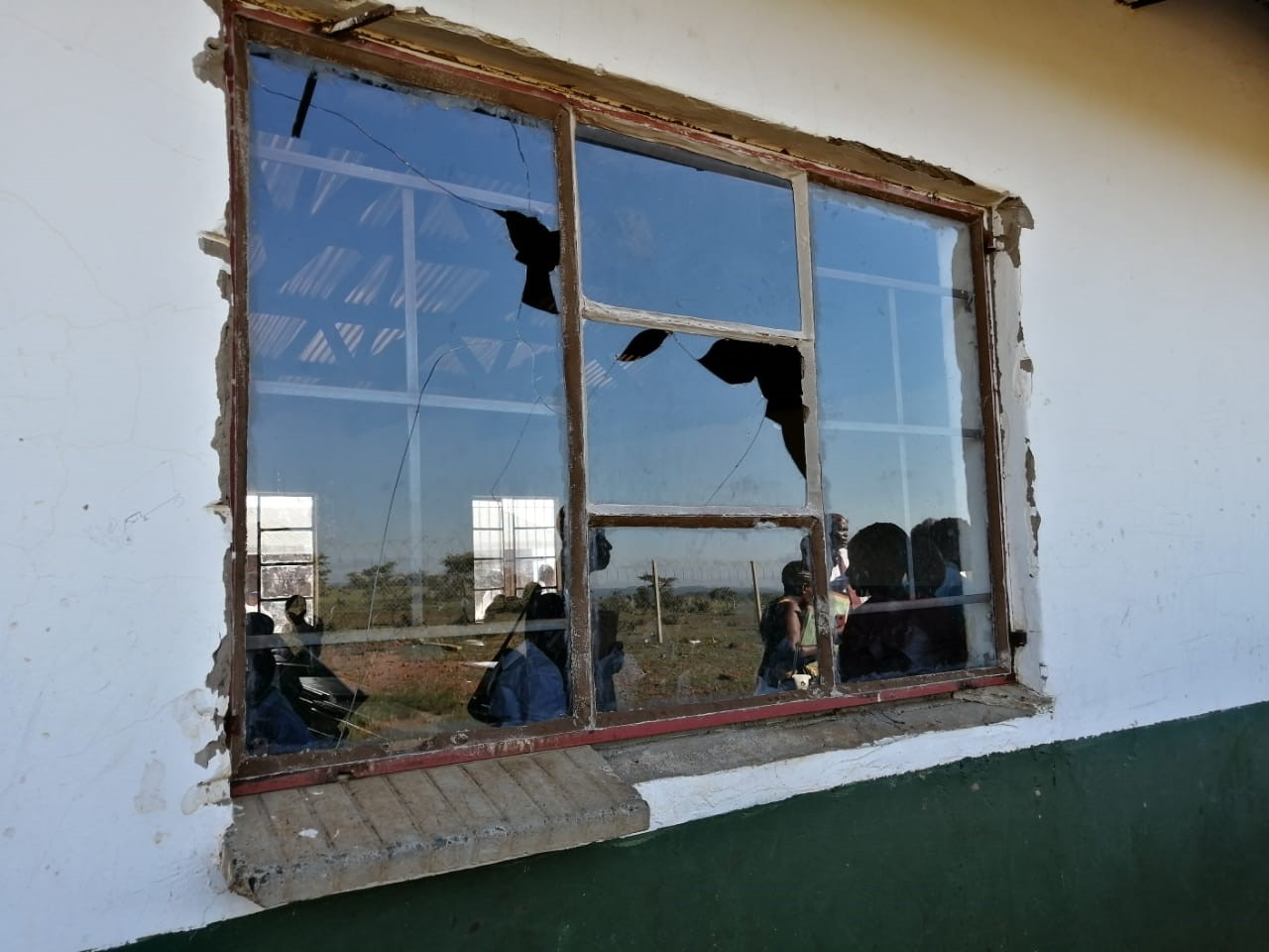 Back to School functionality inspections: These are some of KZN's worst schools