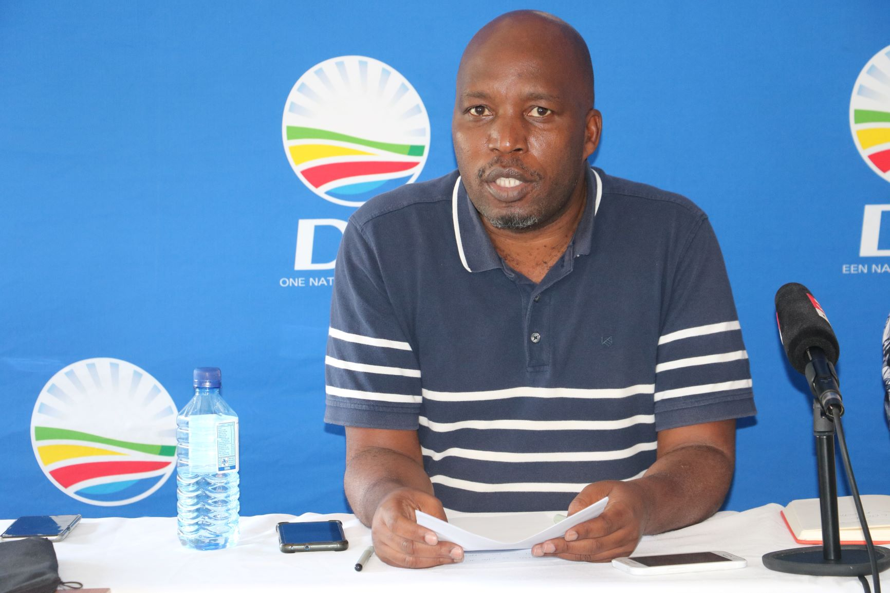 DA calls on eThekwini Acting Mayor to urgently table outstanding Covid-19 expenditure report