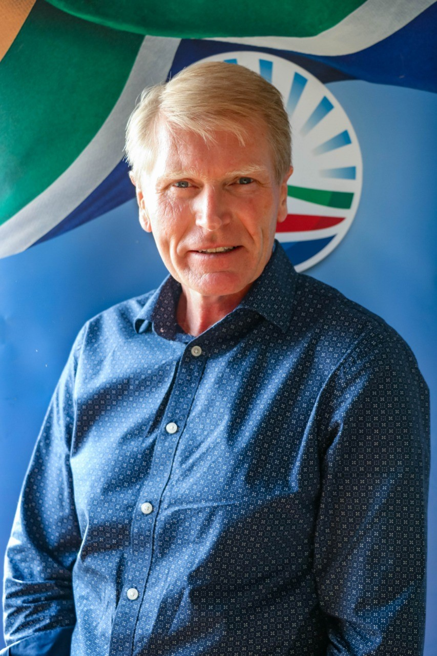 DA request radical rates relief for business