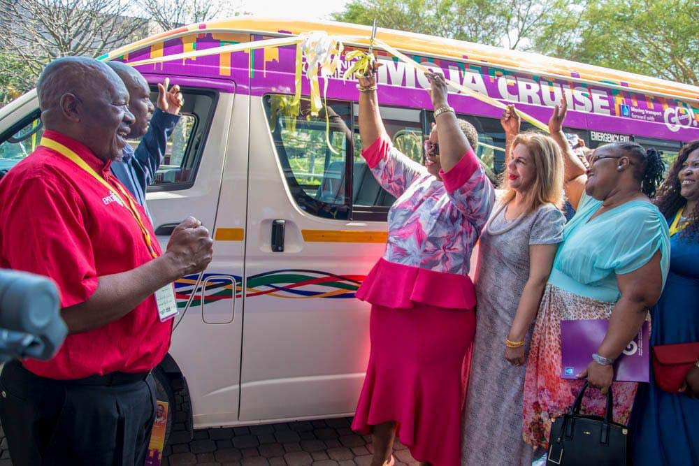 Moja Cruise : What does eThekwini have to show for its R1 million a month taxi scheme?