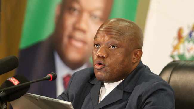 Premier Sihle Zikalala can't walk the talk at his peace walk